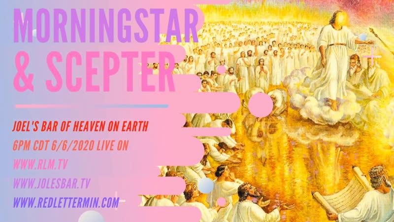 Presents Morningstar Scepter