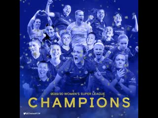 The Blues have been crowned