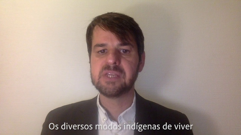 Vetos de Bolsonaro a medidas emergenciais para ind genas na pandemia s o denunciados na ONU