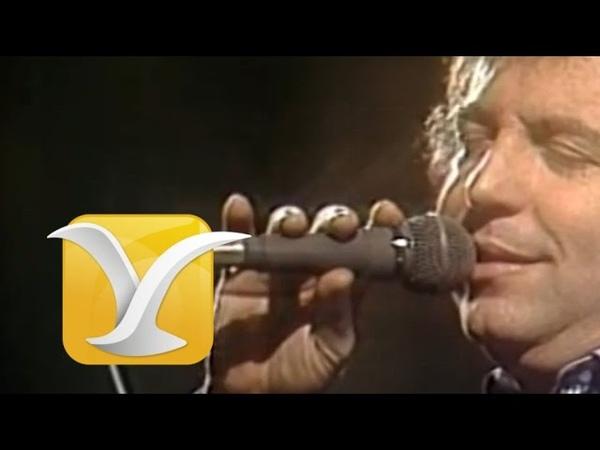 Dyango, Alma Corazón y Vida, Festival de Viña 1984