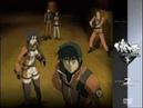 Dark Side of the Light Ga-rei Zero Ep1 Full Insert Song