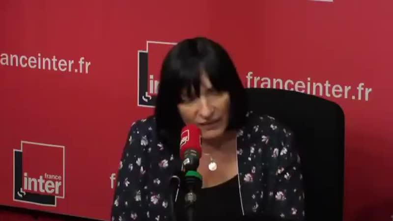 M moire traumatique Amn sie dissociative sur France Inter Dr Muriel Salmona 02 08 2018