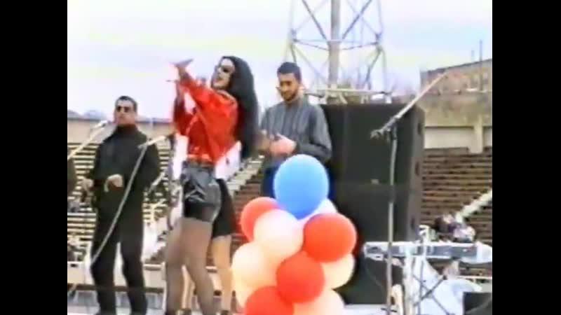 Arpine Bekjanyan Lilit Karapetyan Erku quyr enq Voske ashun 1996