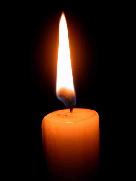 Картинки на аву со свечей
