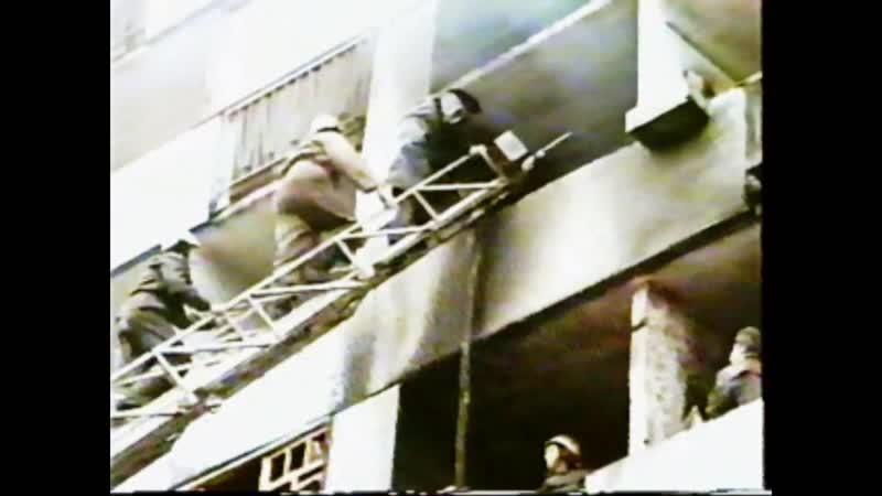 Архив новостей телеканала НОВО-ТВ 1998 год