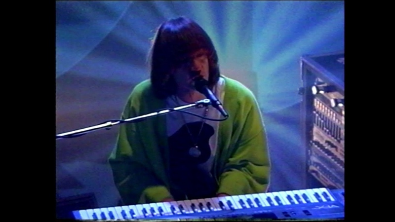 Inspiral Carpets Born Yesterday Live LWT Arts Revue 1990 28 12 90