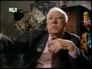 Незабвенный Юрий Никулин о чиновнике министерства культуры| History Porn