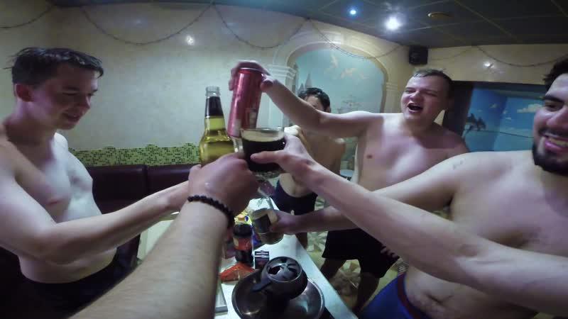 Трйлер День рождения Ильи