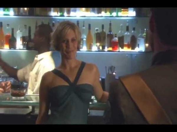 Battlestar Galactica Lee Kara Echoes of Love
