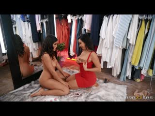 [Brazzers] Karlee Grey, Kendra Spade - Non Fashion Moves порно porno 2020