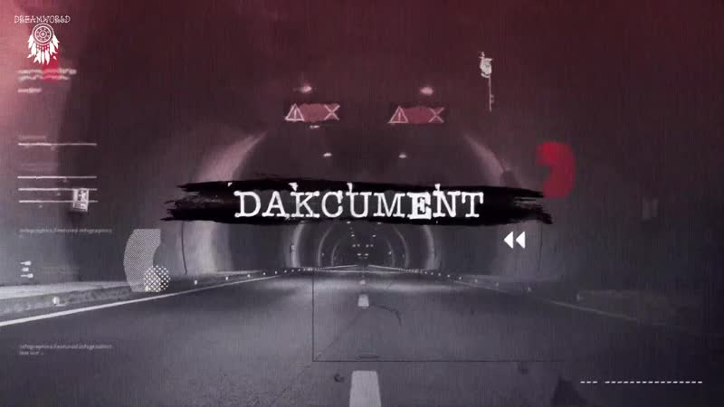 FSG Dreamworld DAKCUMENT 01 쉬는 시간에 다크비가 노는 법 Как DKB играют во время перерыва рус саб rus sub