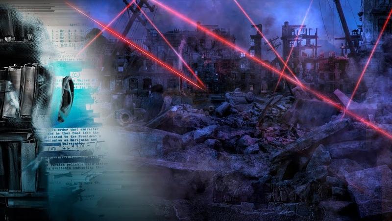 Третья мировая война кто победит Засекреченные списки 28 03 20