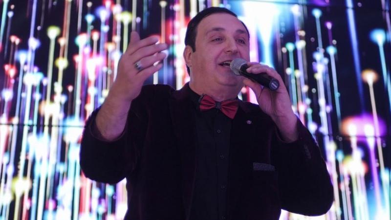 Arshak Bernecyan - Astvac Pahi cover by Gagik Mkoyan
