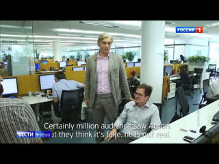 Новые подробности дела бизнесмена Тинькова