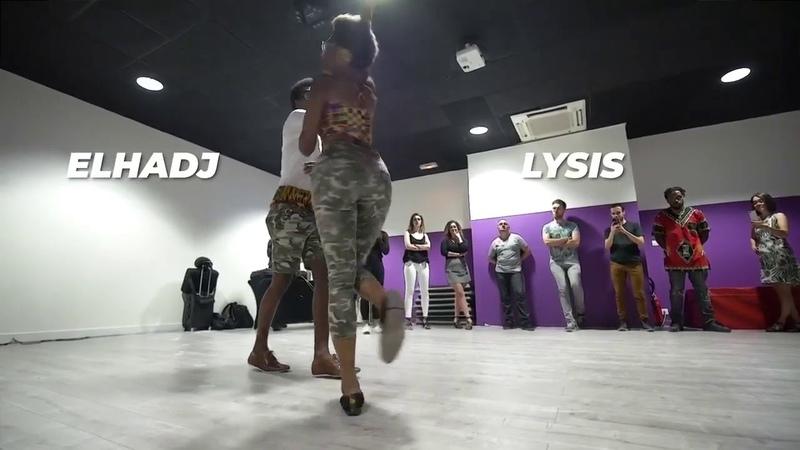Elhadj Lysis Africana Show