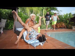 RealityKings Episode 7 The Dark Middle Chapter NewPorn2020