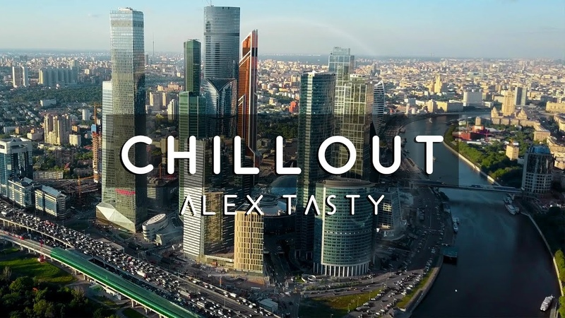Chillout Music New Song for Work Study Relax - Fluid