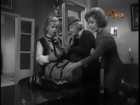 х ф Легкая жизнь 1964г Королева Марго в исполнении Фаины Раневской Все сцены