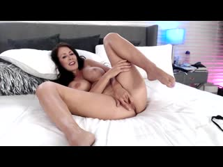 Reagan Foxx - Super Horny Fun Time [Solo]