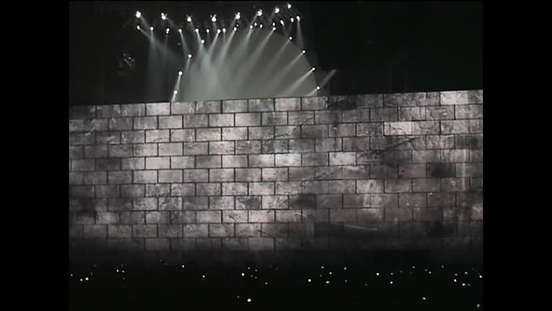 Roger Waters — Hey You • The Wall Live (St.Petersburg, 2011.04.25)