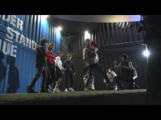 "[BTS] 200719 Stray Kids <GO生> UNVEIL   TRACK ""TA"" MAKING FILM"