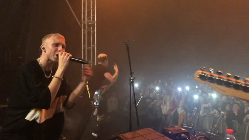 T-Fest, Владивосток 19.10.19