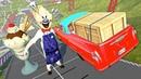 МУЛЬТИКИ ПРО МАШИНКИ для мальчиков - Beamng Drive аварии грузовиков мультфильмы машина разбивается