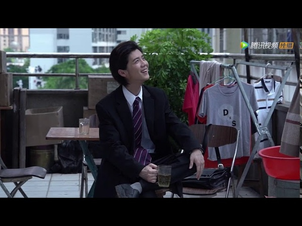 """ENG SUB LuHan鹿晗 《穿越火线CrossFire》幕后花絮BTS⚡肖枫 玩脱了""""Xiao Feng played too over"""