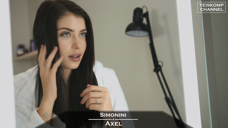 Simonini - Axel (Original Mix)