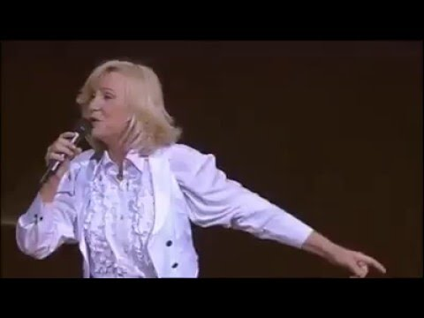 Michèle Torr Emmène moi danser ce soir Live Age Tendre 1