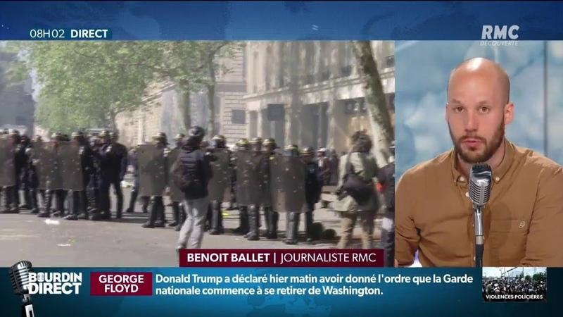 Jacques Toubon défenseur des droits dénonce des pratiques illégales dans la police
