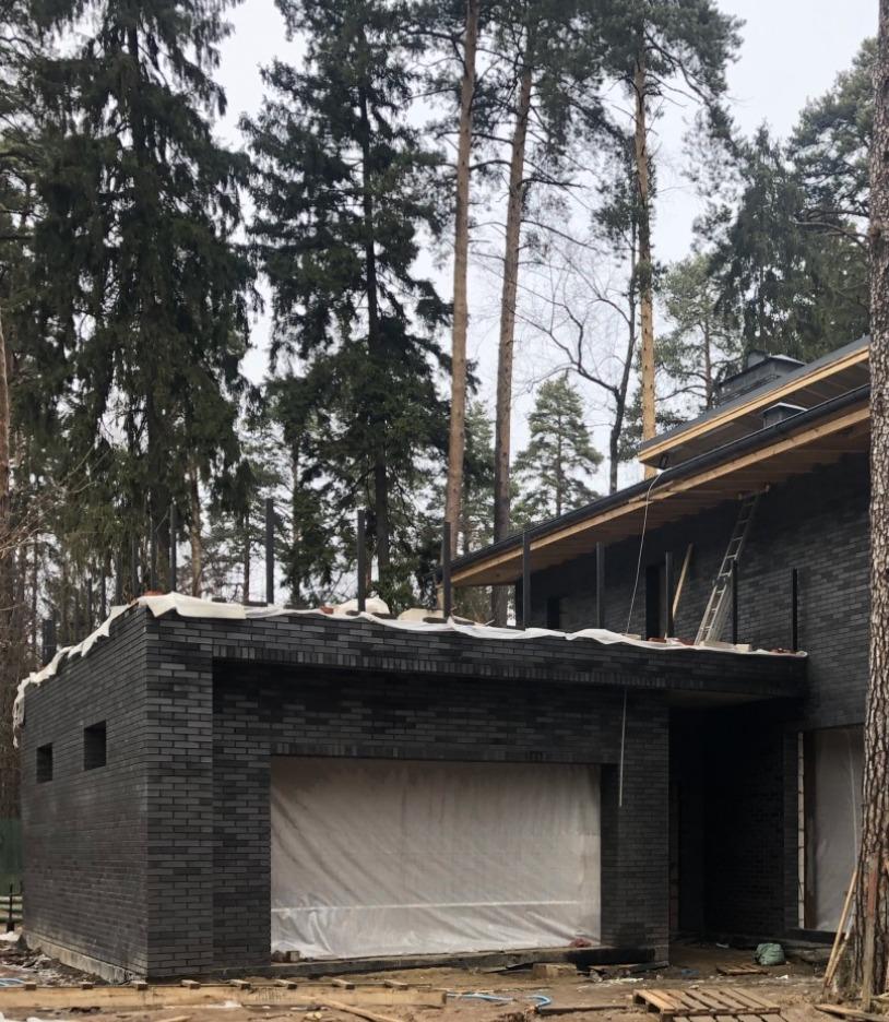 Как за три дня построить плоскую крышу и сколько это стоит, изображение №1