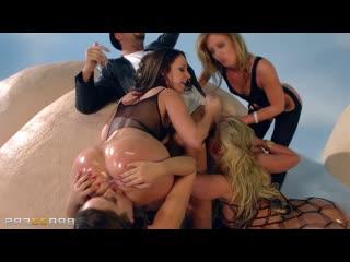 Remy LaCroix, Jada Stevens, Phoenix Marie, Sheena Shaw [Brazzers] Brazzers Got Back, Anal Gangbang Interracial Oral Lesbian Gape