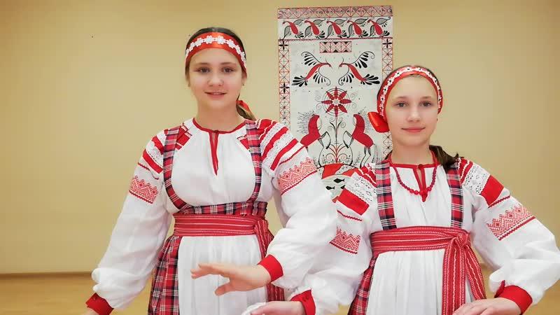 София Калын и Александра Куц