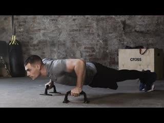 Ни дня без спорта дома: упражнения для прокачки грудных мышц