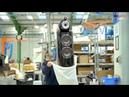Quá trình sản xuất Loa B W 800D3 | Tại sao loa của Bowers Wikins đắt đến vậy?