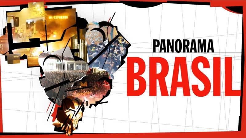 Covid 19 e dengue catástrofe da saúde no DF Panorama Brasil nº 280 06 04 20