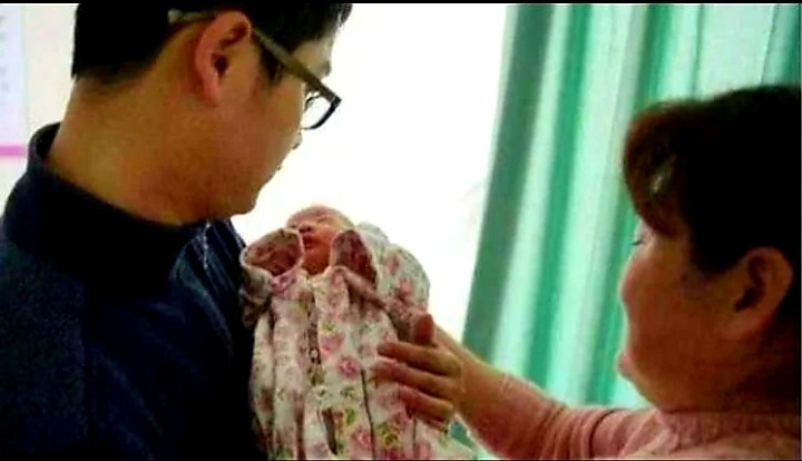 Жена пошутила, сказав мужу, что ребенок не от него