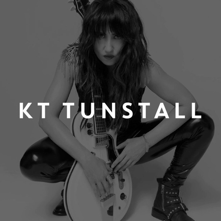"KT Tunstall on Instagram ""Psst! Check out Headliner Radio - @headlinerhubs brand new music podcast - on @Spotify @applepodcasts Episode 2 - featuring me - is…"""