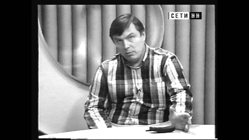 А.Климентьев о том, что Б.Немцов брал взятки