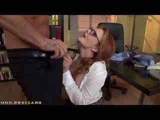 Tarra White [Porn, Sex, Blowjob, HD, 18+, Порно, Секс, Milf, Ginger, Anal, Big Tits, Big Ass, Big Cock, Licking, Masturbation]