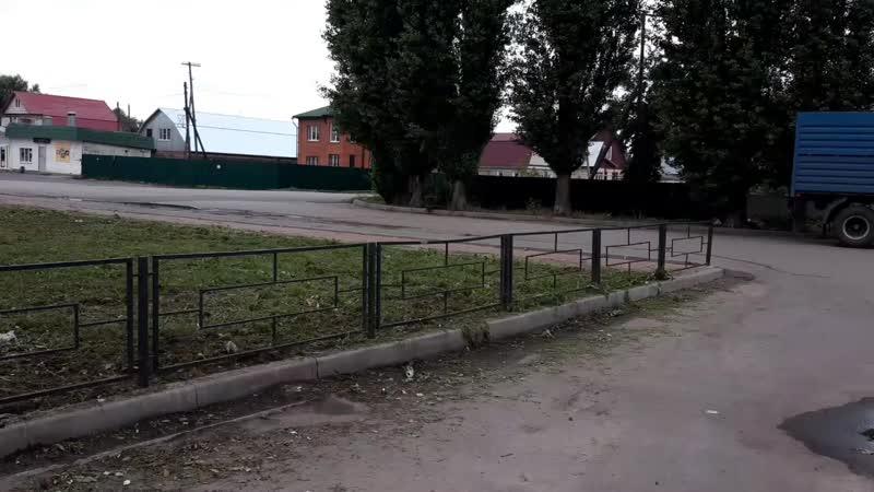 Первомайск вокзал