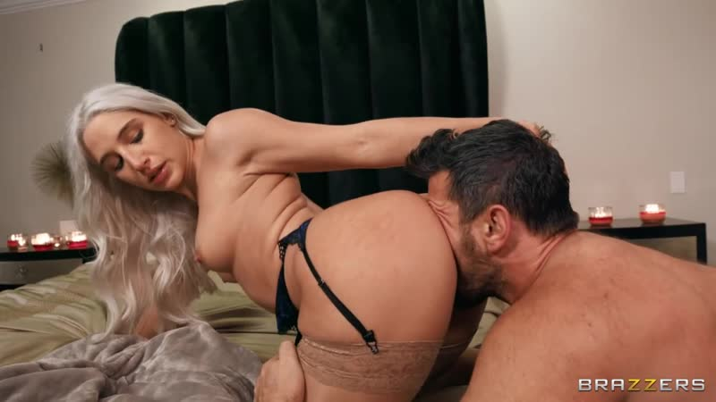 Abella Danger - His Hands Are Tied (Anal, Blonde, Blowjob, Cuckold, Natural Tits