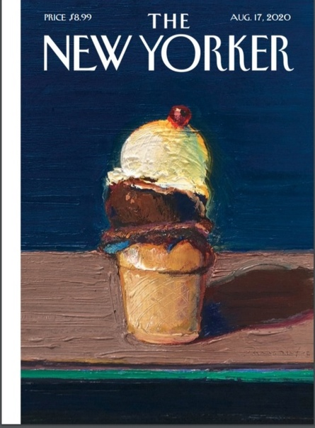 The New Yorker 2020-08-17 UserUpload.Net