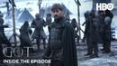 Game of Thrones | Season 8 Episode 2 | Inside the Episode (HBO)