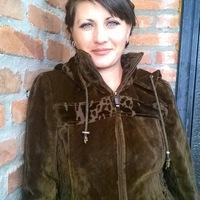 Анастасия Свиргунова