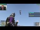 🎮 [ЯРКИЙ МОМЕНТ] в ▶ GTA 5 Online ◀ [01] с друзьями | к стенке н