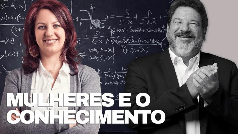 O papel da mulher na filosofia Mario Sergio Cortella