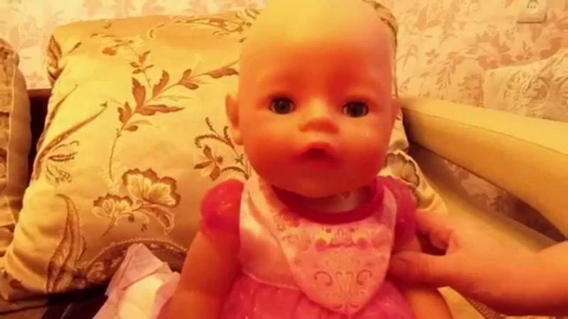 Bollybabywarm A dolly Baby Warm Колыбельная для Маши