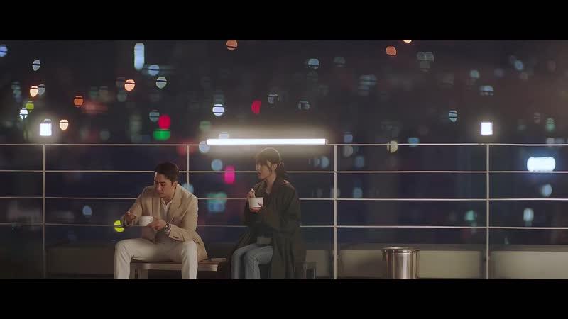 Поужинаем вместе OST Part 1 OVAN Dinner Mate